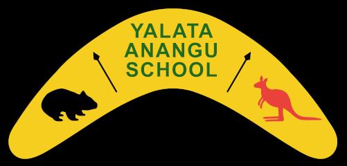 Yalata Anangu School logo